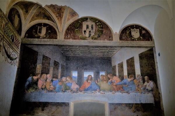 美術館・教会