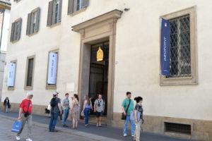 duomo09 300x200 - ミラノのシンボル大聖堂ドゥオーモ