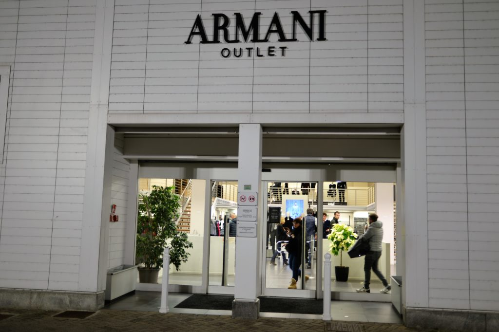 STK 0643 1024x682 - アルマーニアウトレット(ARMANI outlet)