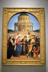 pinacoteca brea05 200x300 - ミラノを代表する絵画館「ブレラ美術館」