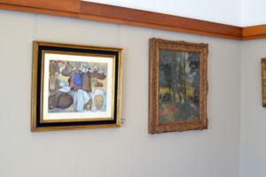 03 1 300x200 - 印象派の巨匠を満喫ミラノ近代美術館(Galleria d'Arte Moderna)