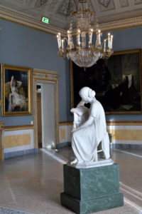 04 1 200x300 - 印象派の巨匠を満喫ミラノ近代美術館(Galleria d'Arte Moderna)