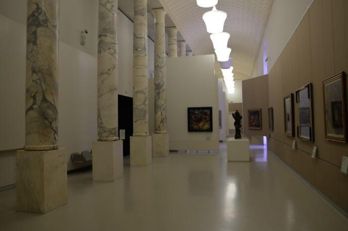 Italia milano 2 e1536911883336 - まるで近代アートの宝箱「20世紀美術館」