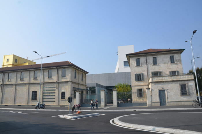 STK 1101 e1536942422587 - ミラノプラダ財団美術館(Fondazione Prada Milano)
