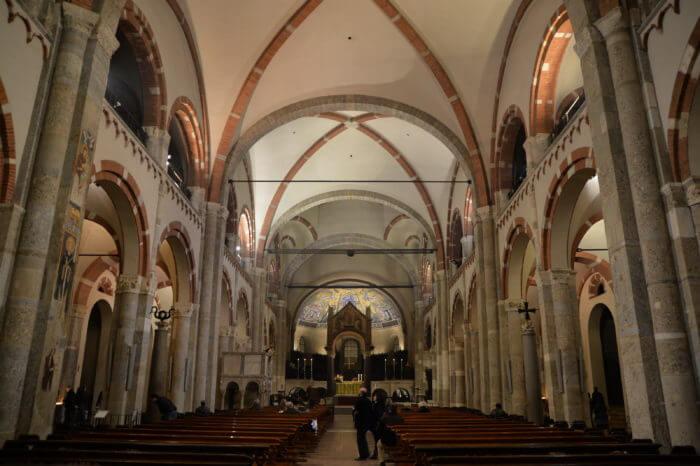 STK 3746 e1536763398647 - ミラノ最古の教会「サンタンブロージョ聖堂」