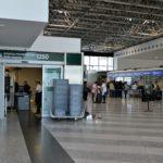 STK 9339 150x150 - マルペンサ空港で迷わない、空港内を詳しく紹介