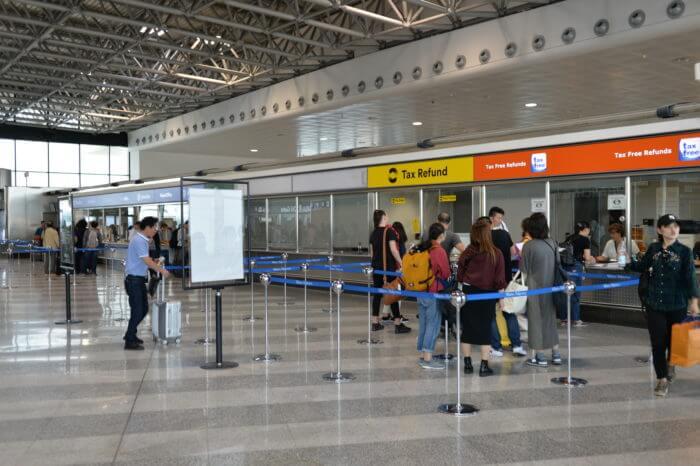 STK 9340 e1543247531752 - マルペンサ空港で迷わない、空港内を詳しく紹介
