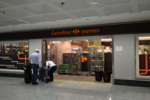 STK 9349 300x200 - マルペンサ空港で迷わない、空港内を詳しく紹介