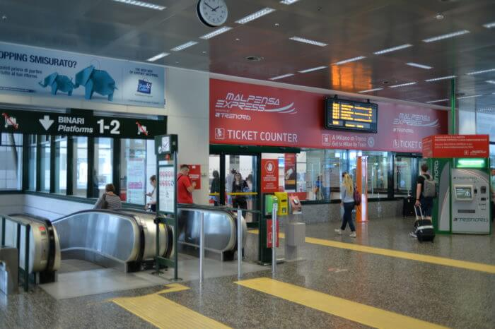 STK 9350 e1543246114733 - マルペンサ空港で迷わない、空港内を詳しく紹介