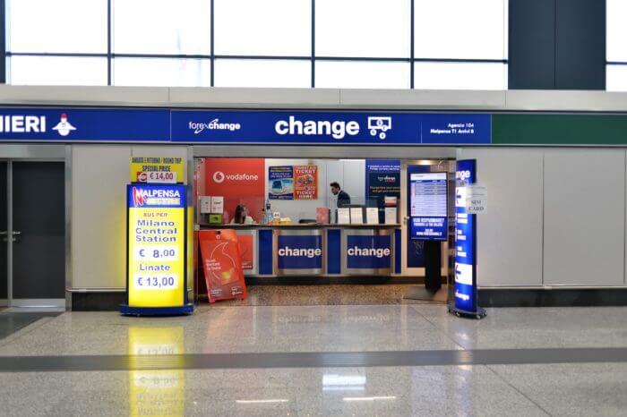 STK 9363 e1543245788315 - マルペンサ空港で迷わない、空港内を詳しく紹介