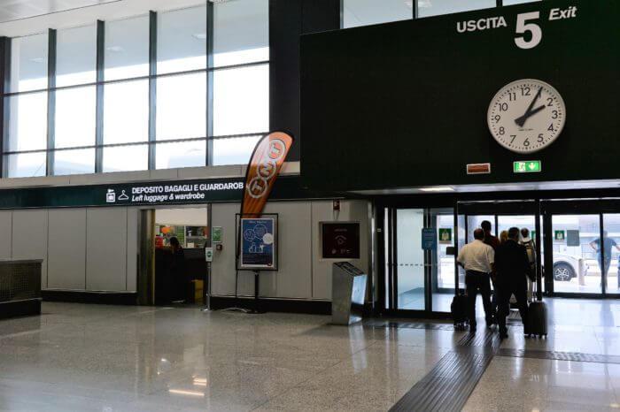STK 9366 e1543247134166 - マルペンサ空港で迷わない、空港内を詳しく紹介