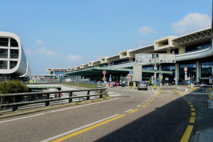 STK 9379 e1543245045417 - マルペンサ空港で迷わない、空港内を詳しく紹介