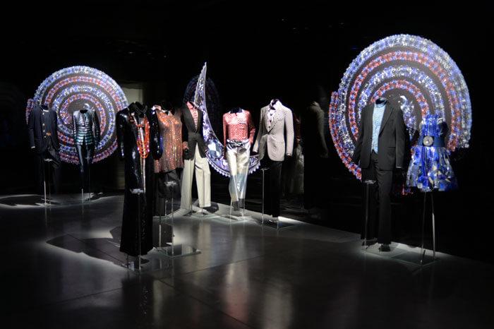 armani silos02 - ファッションの歴史を探るアルマーニ美術館(ARMANI/SILOS)