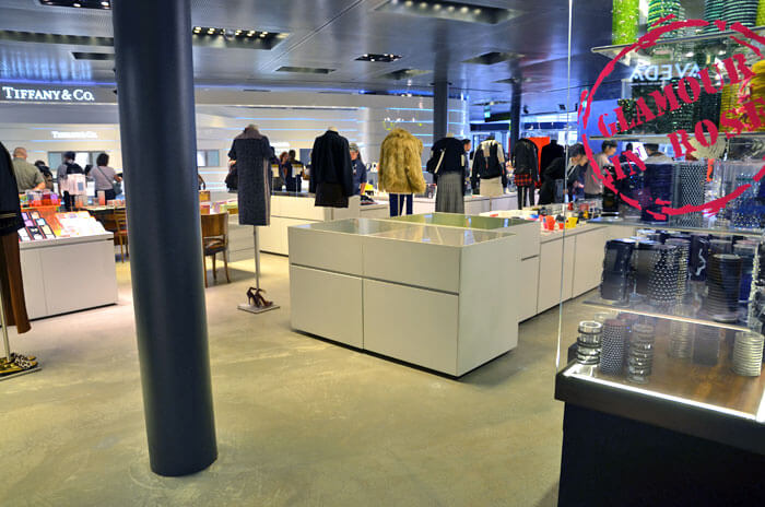 excelsior02 - ミラノのセレクトショップが手掛ける百貨店エクセルシオール