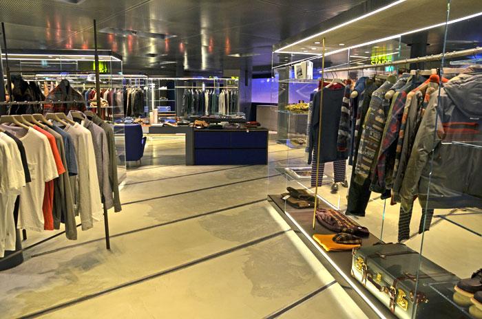 excelsior03 - ミラノのセレクトショップが手掛ける百貨店エクセルシオール