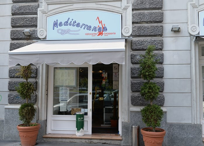 mediterranea 1 - 魚介がお勧めメディテラーネア(ristorante_mediterranea)
