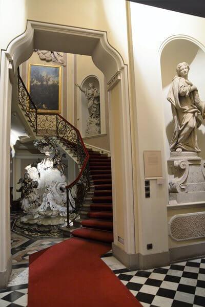 museo poldi pezzoli 2 - ポルディ・ペッツォーリ美術館(Museo Poldi Pezzoli)