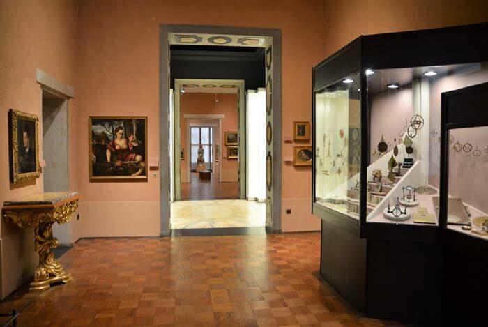 museo poldi pezzoli 5 - ポルディ・ペッツォーリ美術館(Museo Poldi Pezzoli)