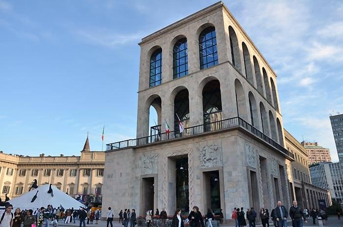 museum01 1 - まるで近代アートの宝箱「20世紀美術館」