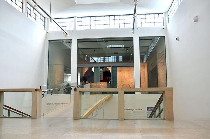 museum03 - トリエンナーレデザイン美術館