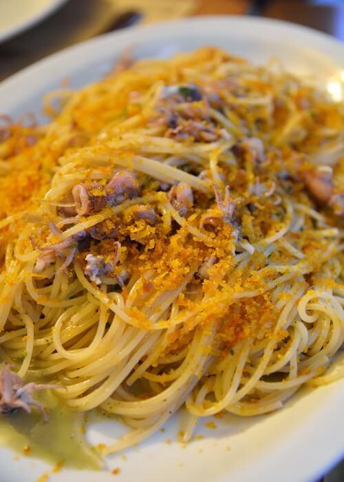 ristorante baiachia 4 - サルデーニャ風レストラン・バイアキア(ristorante_baiachia)