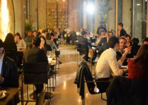 ristorante gong 2 300x214 - アジアンフュージョンGONG(ristorante_gong)