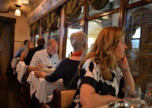 ristorante tram 2 300x214 - ミラノのお勧めトラムレストラン(ristorante_tram)