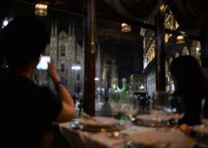 ristorante tram 4 300x214 - ミラノのお勧めトラムレストラン(ristorante_tram)