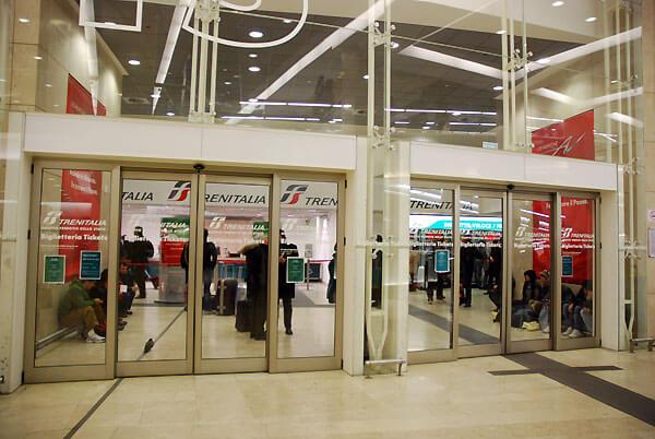 station inside05 - ミラノ中央駅で迷わない、駅を徹底解説!