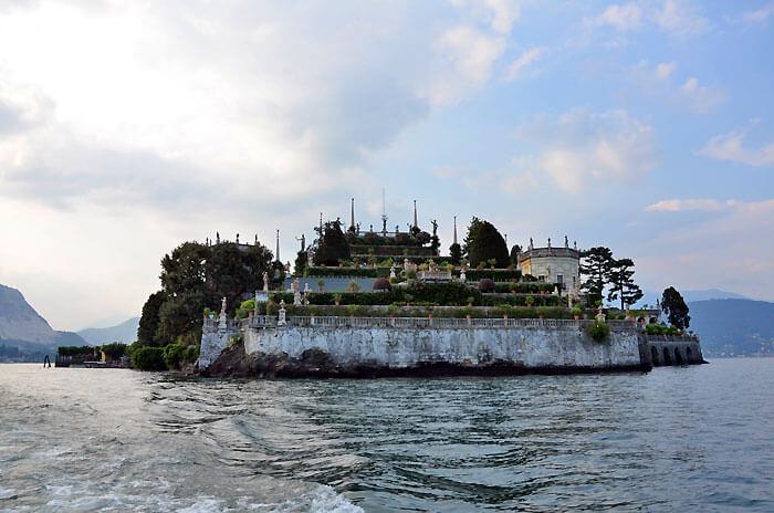 04 1 - マッジョーレ湖観光の見どころを紹介します