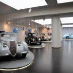 alfaromeo museo 5 150x150 - アルファロメオ博物館(Museo Storico Alfa Romeo)