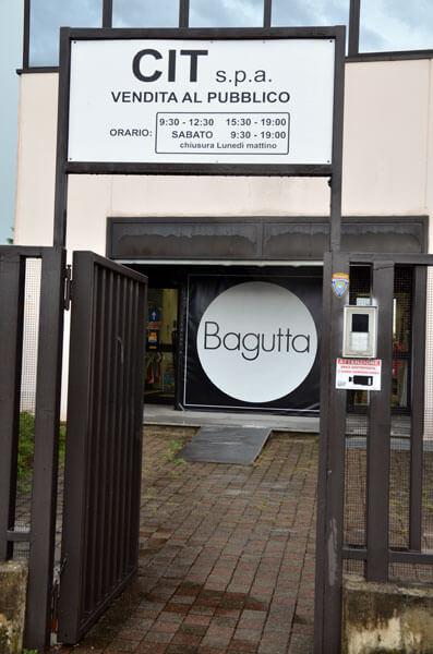 bagutta outlet01 - Baguttaアウトレット