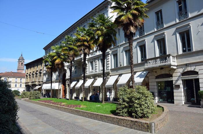 city1 - ミラノの近場の町モンツァに行こう