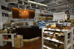 eataly06 300x199 - 食料品店・イーイタリ(eataly)