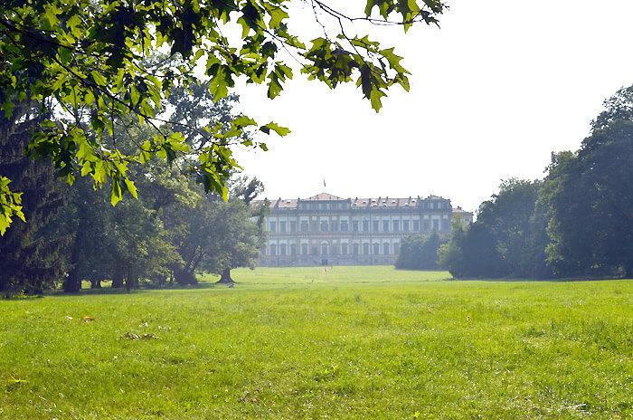 villa reale - モンツァ公園・サーキット