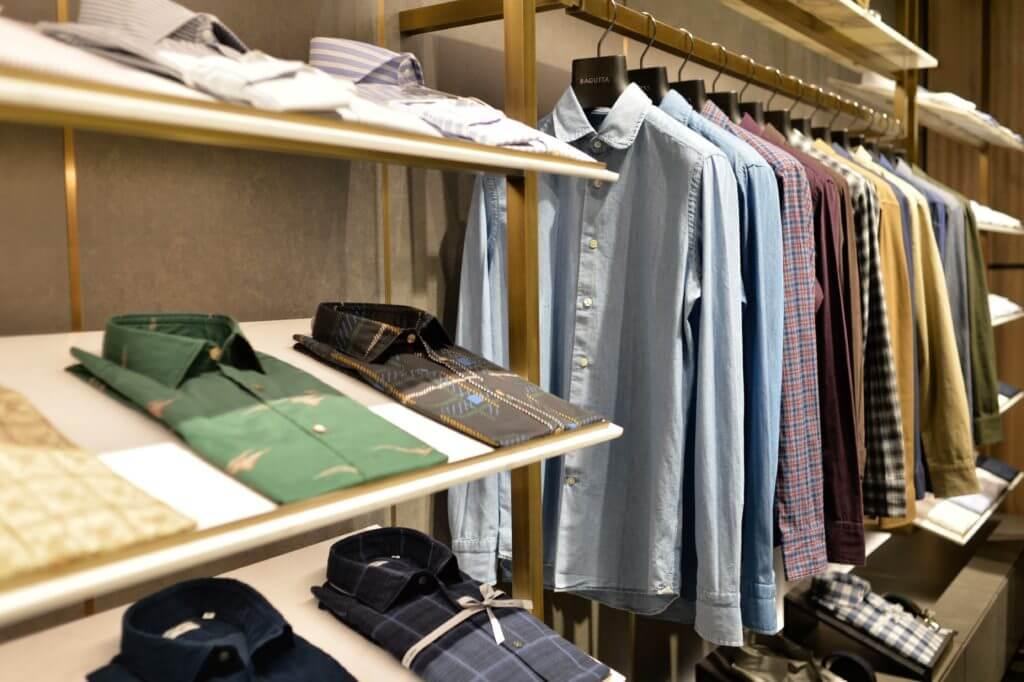 STK 0513 1024x682 - シャツ専門店Bagutta