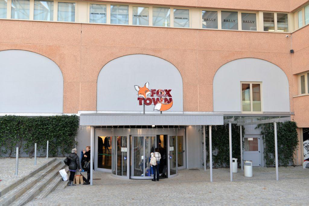 STK 0621 1024x682 - スイス大型アウトレット・フォックスタウンでショッピングを満喫