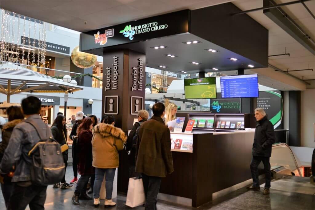 STK 0623 1024x682 - スイス大型アウトレット・フォックスタウンでショッピングを満喫