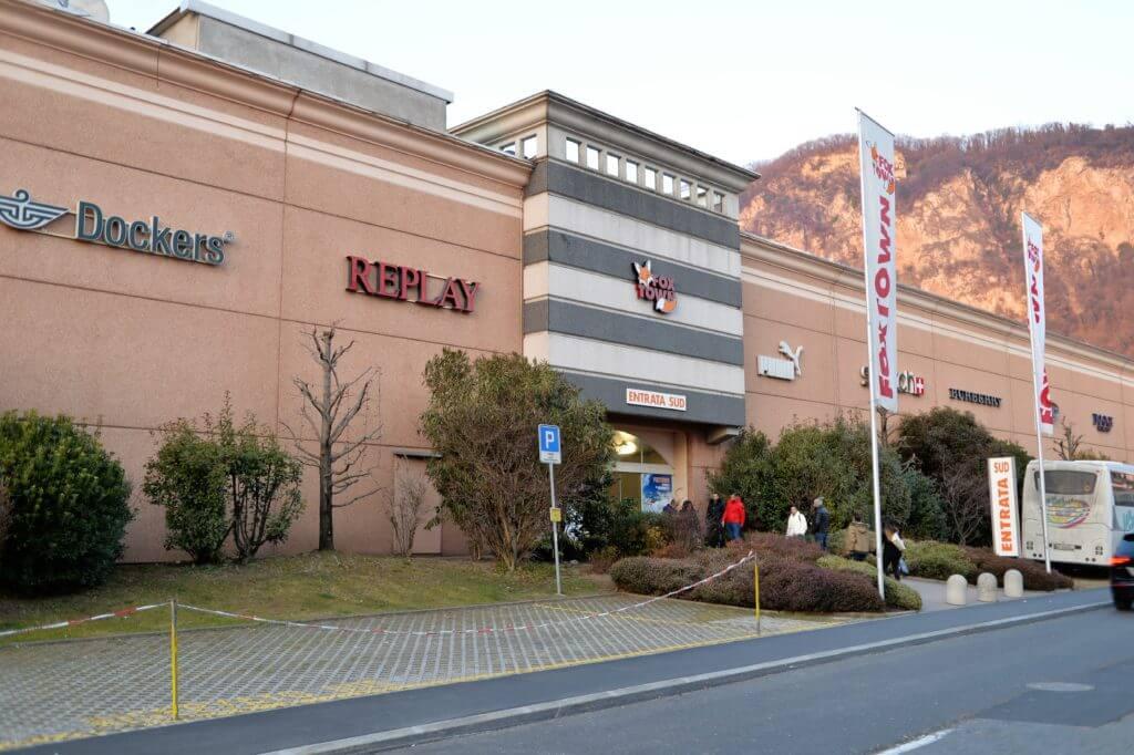 STK 0638 1024x682 - スイス大型アウトレット・フォックスタウンでショッピングを満喫