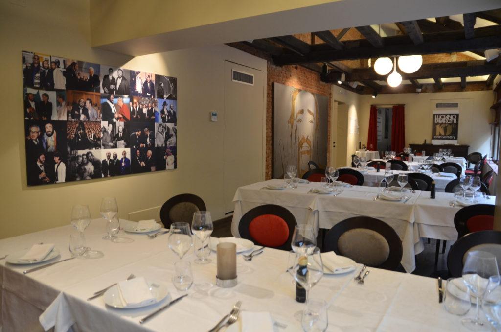 STK 1366 1024x678 - ルチアーノパヴァロッティのミュージアムレストラン