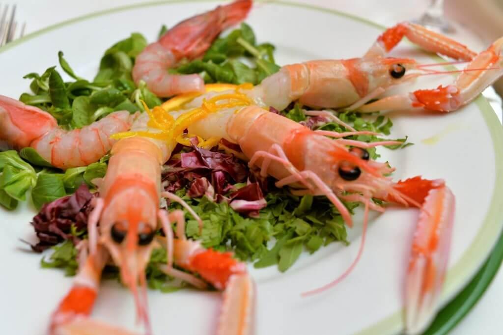 STK 9143 1024x682 - 魚介が有名な老舗レストラン・ジャコモ