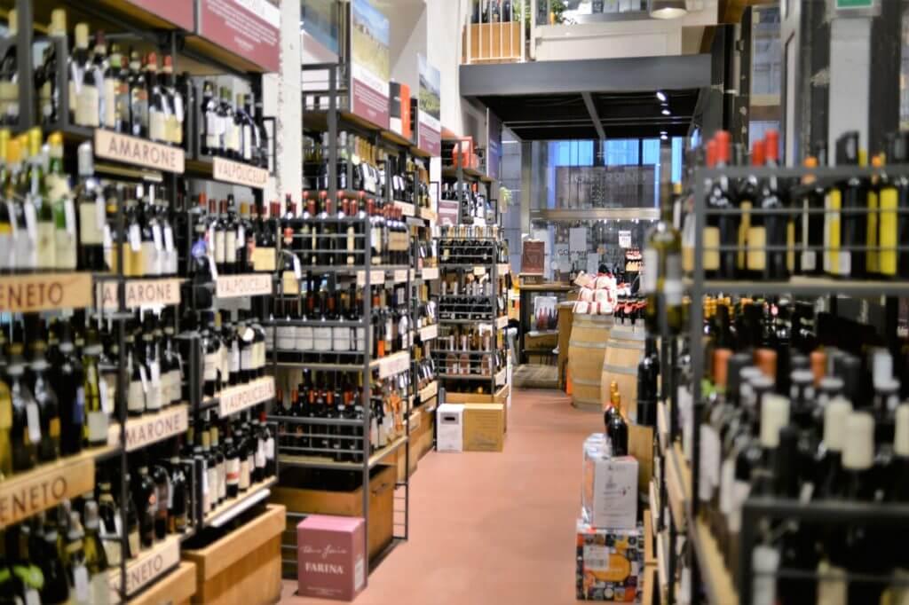 STK 9853 1024x682 - カジュアルなワインが楽しめるセニョールビーノ