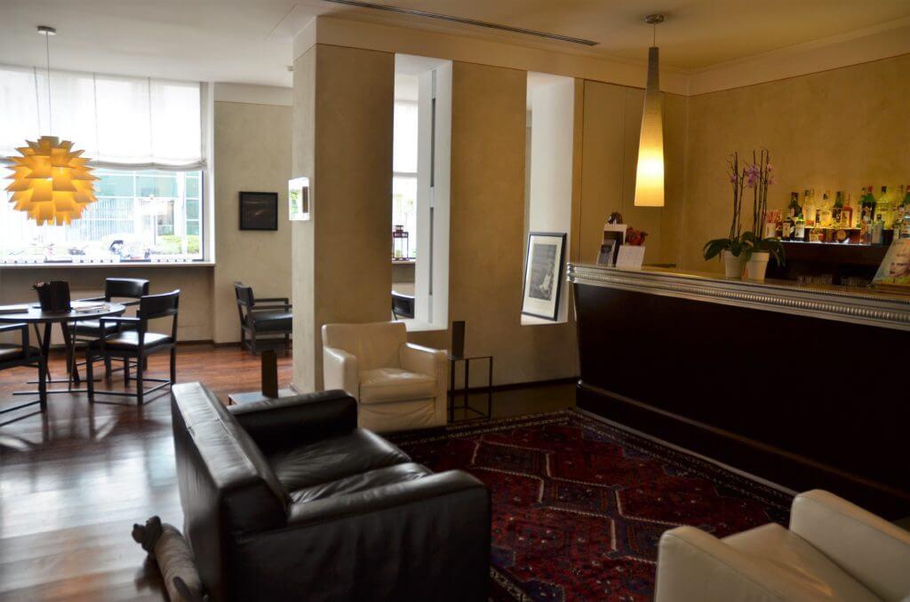 hotel colombia 2 1024x678 - アーモイタリア提携ホテル「ホテルコロンビア」