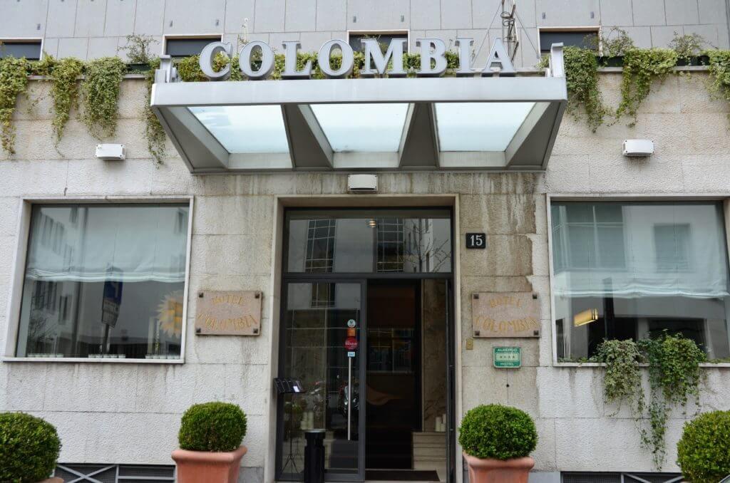 hotel colombia 7 1024x678 - アーモイタリア提携ホテル「ホテルコロンビア」