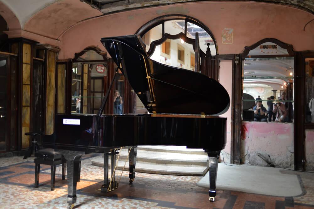 STK 0295 - ミラノ ピアノ