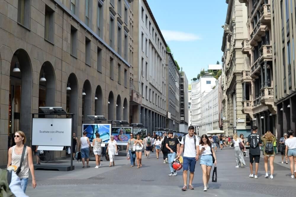 STK 0929 e1550002551751 - 旅行前にチェックしましょう。ミラノの基本・観光情報