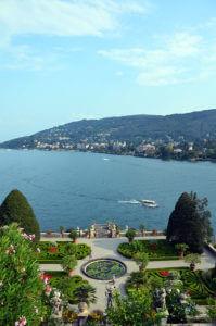 09 1 199x300 - マジョーレ湖 イゾラベッラ 庭園