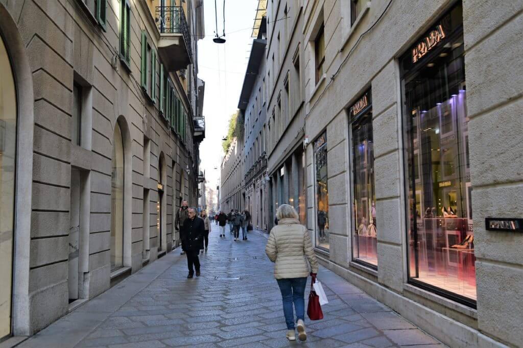STK 0676 1024x682 - ミラノ観光のショッピング、お土産のお勧めスポット