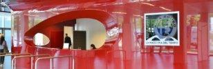 alfaromeo museo 2 308x100 - アルファロメオ博物館(Museo Storico Alfa Romeo)