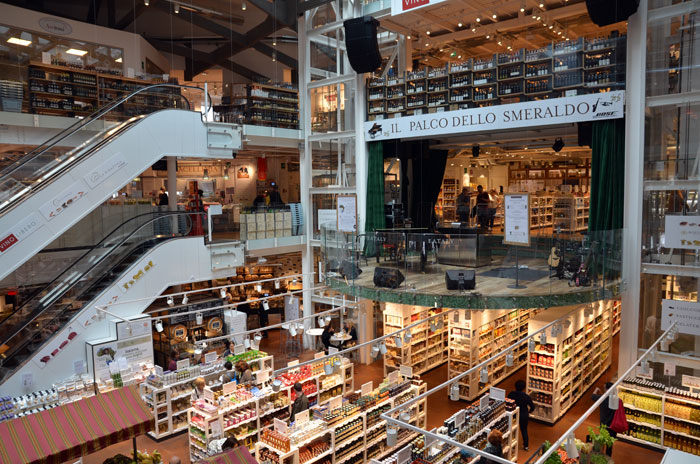 eataly02 - 食料品店・イーイタリ(eataly)